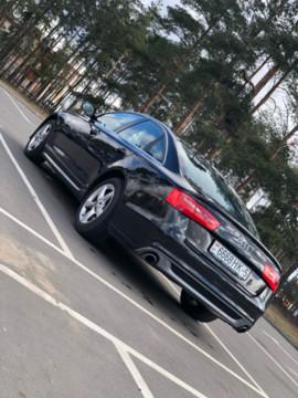 Audi A6 C7, 2012 г.