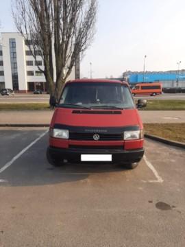 Volkswagen Transporter T4, 1991 г.