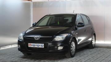 Hyundai i30 FD, 2009 г.