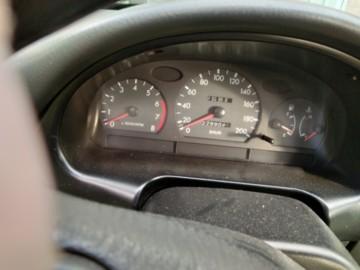 Hyundai Accent X3, 1997 г.