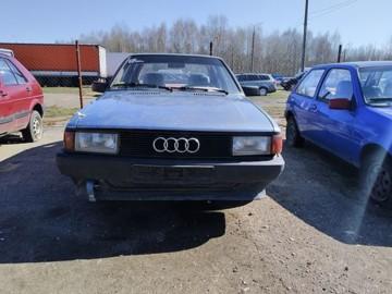 Audi 80 B2, 1986 г.