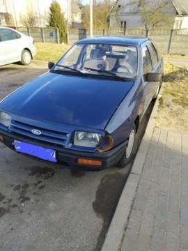 Ford Sierra I, 1983г.