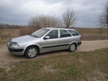 Citroen Xsara I, 1999 г.