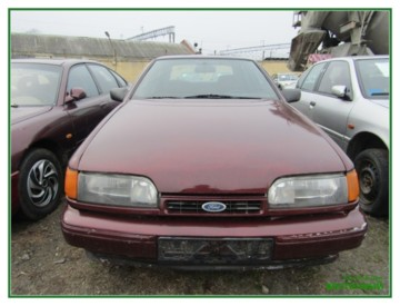 Ford Scorpio I, 1990г.