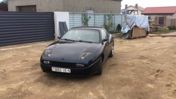 Fiat Coupe, 1997г.