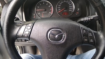 Mazda 6 I, 2003 г.