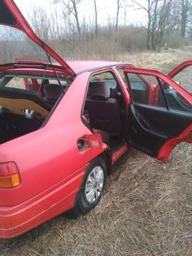 SEAT Toledo I, 1992 г.