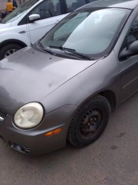 Dodge Neon II, 2005 г.