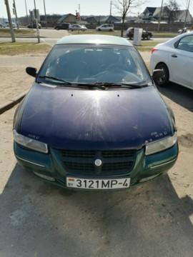 Chrysler Stratus, 1996 г.
