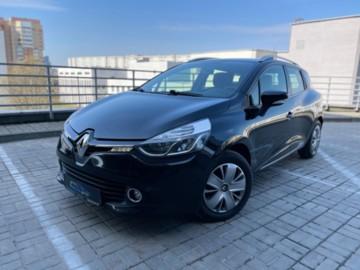Renault Clio IV, 2016 г.