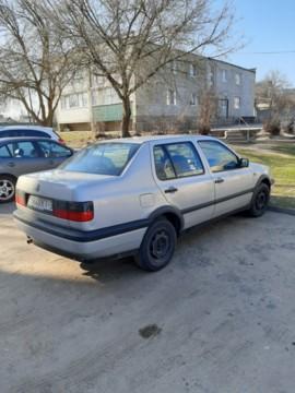 Volkswagen Vento, 1996 г.
