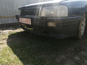 Audi 100 С3, 1985г.