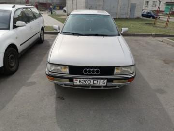 Audi 90 89, B3, 1990 г.
