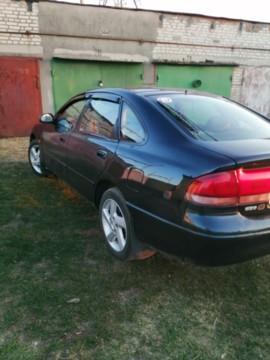 Mazda 626 GE, 1996 г.