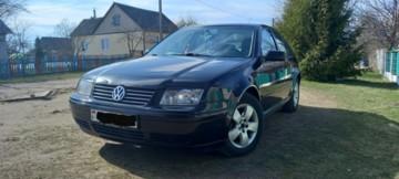 Volkswagen Jetta IV, 2003 г.