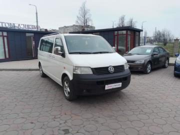 Volkswagen Caravelle T5, 2004 г.