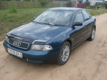 Audi A4 B5, 1995г.