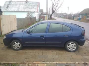 Renault Megane I, 1998 г.