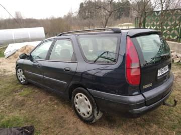 Renault Laguna I, 2000 г.