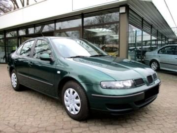SEAT Toledo II, 2000 г.