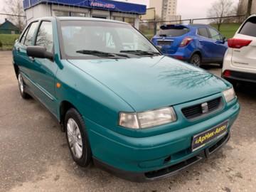 SEAT Toledo I · Рестайлинг, 1996 г.