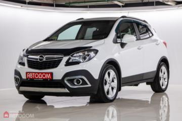 Opel Mokka I, 2012 г.