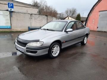 Opel Omega B, 1995 г.
