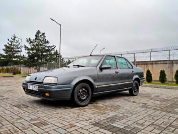 Renault 19 I, 1992 г.