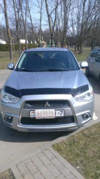 Mitsubishi ASX I, 2011 г.
