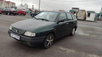 SEAT Cordoba I, 1994 г.