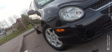 Dodge Neon II, 2004 г.