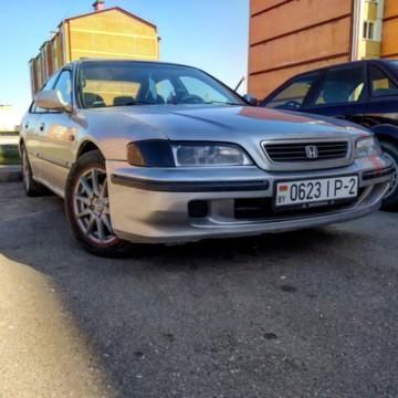 Honda Accord V, 1996 г.