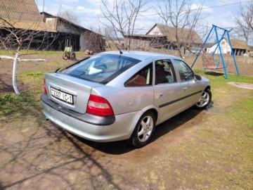 Opel Vectra B, 1998 г.