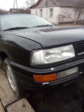 Audi 90 89, B3, 1988 г.