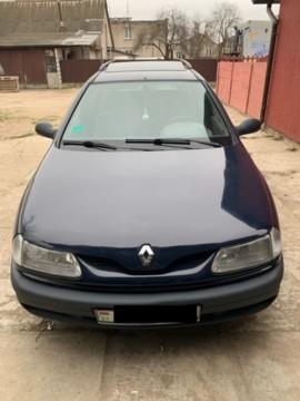 Renault Laguna I, 1996г.