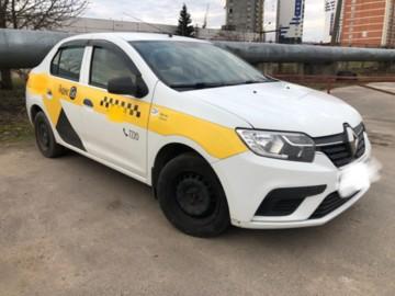 Renault Logan II · Рестайлинг, 2018 г.