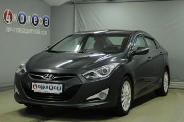 Hyundai i40 VF, 2015г.
