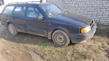 Volkswagen Passat B3, 1990г.