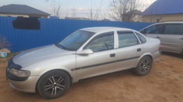 Opel Vectra B, 1996 г.