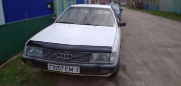 Audi 100 С3, 1987г.