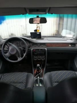 Rover 400 HH-R, 1999 г.