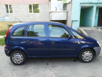 Opel Meriva I, 2004г.