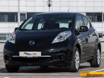 Nissan Leaf I, 2015 г.
