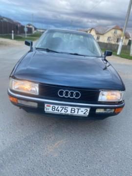 Audi 90 89, B3, 1991 г.