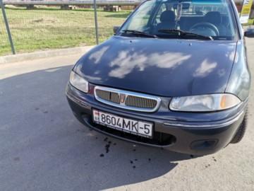 Rover 200 R3, 1997г.