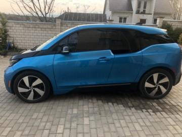 BMW i3 I01, 2017г.