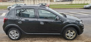 Renault Sandero II, 2017г.