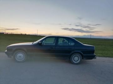 BMW 5 серия E34, 1994г.