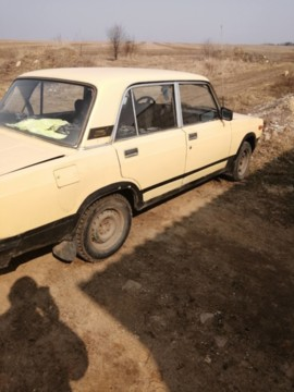 Lada (ВАЗ) 2105, 1987г.
