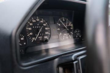 Audi 100 С3, 1984г.